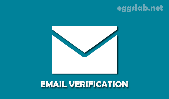 Email Verification Script using PHP and MySQLi