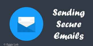 Sending Secure Emails in PHP with PHPMailer